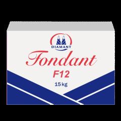 FONDANT F12 15 KG