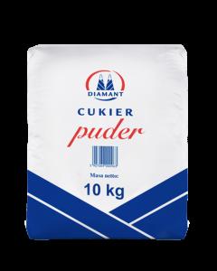CUKIER PUDER 10 KG