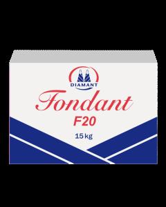 FONDANT F20 15kg